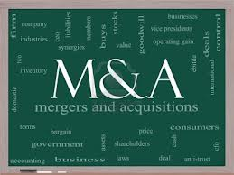 Dissertation thesis on mergers and acquisitions